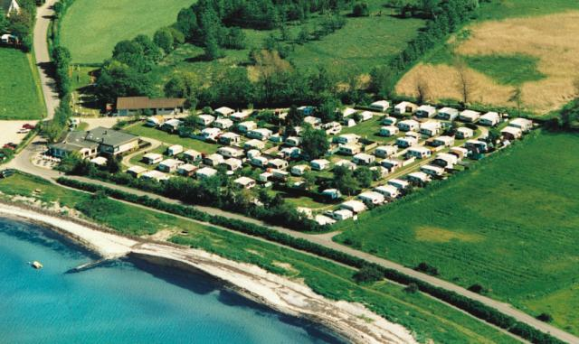 Campingplatz Habernis